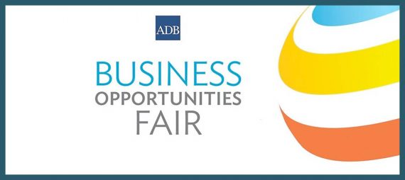 QED Participates in 7th Annual ADB Business Opportunities Fair