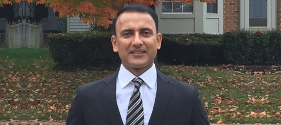 Dr. Siddhi Aryal joins the QED Group as Asia Regional Director