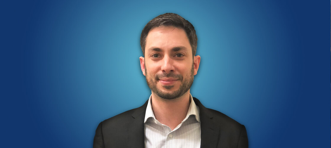 ROB SEGAN JOINS THE QED GROUP AS SENIOR TECHNICAL ADVISOR, INNOVATION AND DATA