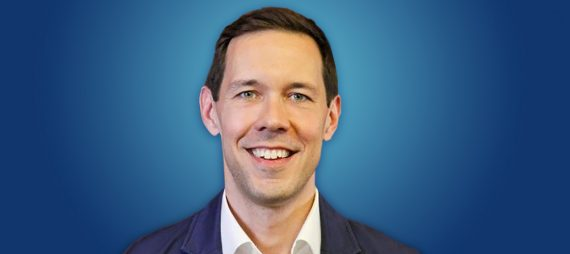 Patrick Lohmeyer Joins the QED Group as Executive Vice President