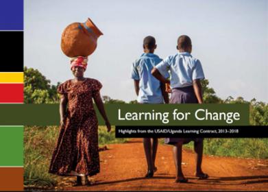Uganda Learning Contract Final Report