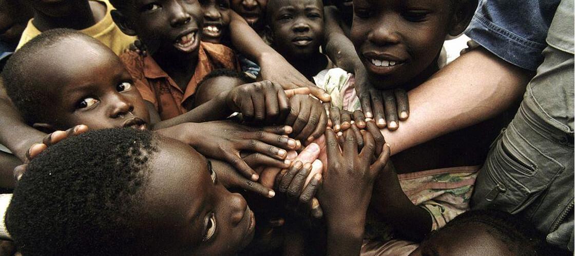 qed-success-story Uganda Child