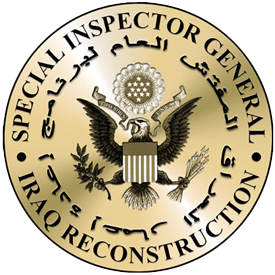 Special Inspector General